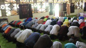 majid smp boarding school islam bogor