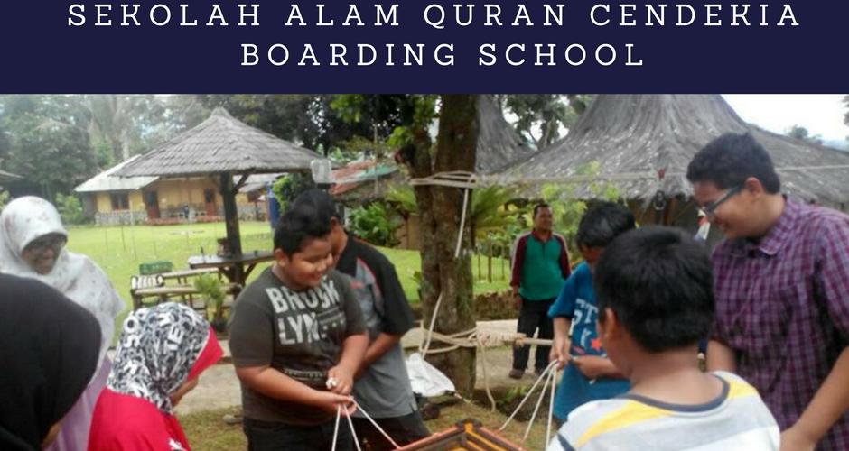 pendaftaran smp boarding school islam bogor