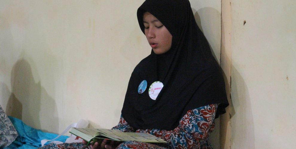 boarding school islam bagus