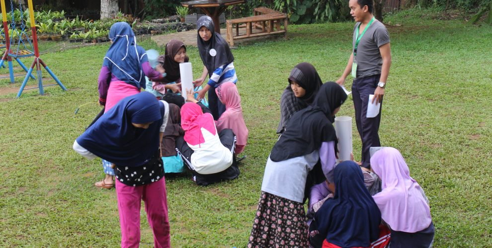 smp islam boarding school terbaik