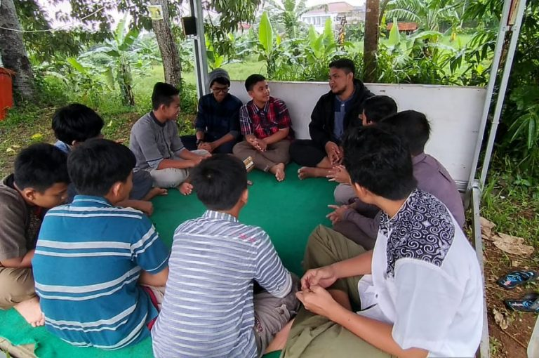 BOYS TALK